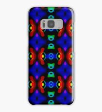 Anomalous Readings Samsung Galaxy Case/Skin