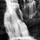 Bald River Falls III by Gary L   Suddath