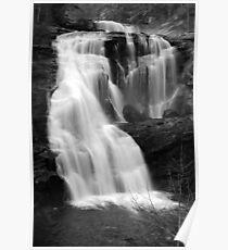 Bald River Falls III Poster