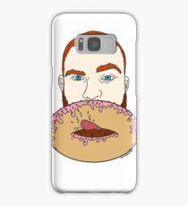 Donut Hole Samsung Galaxy Case/Skin