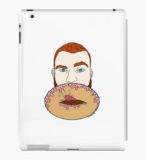 Donut Hole iPad Case/Skin