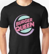 Burger Queen Unisex T-Shirt