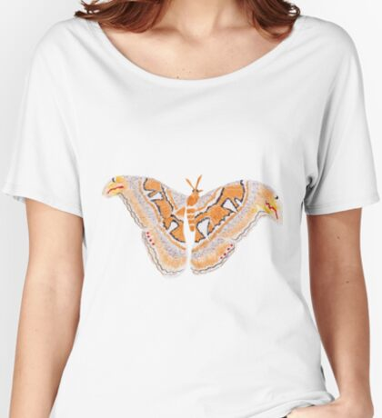 Atlas Moth Relaxed Fit T-Shirt