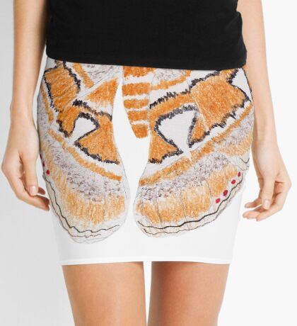 Atlas Moth Mini Skirt
