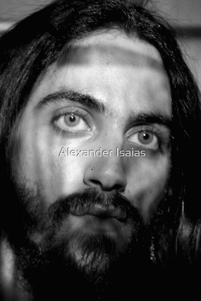 Something like Jesus by Alexander Isaias