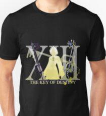 THE KEY OF DESTINY Unisex T-Shirt