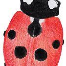 Ladybug by Linda Ursin