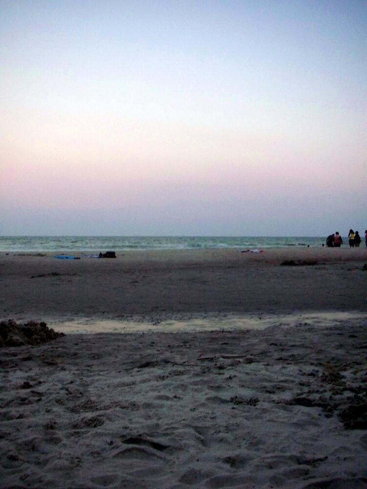 Sand by Heatherleigh23