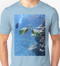 TURTLE DUDES T-Shirt