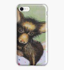 Scrapper iPhone Case/Skin