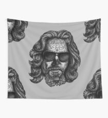 Day of the Dude Wall Tapestry