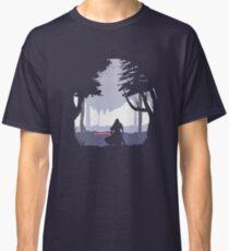 Kylo Ren - Minimal Classic T-Shirt
