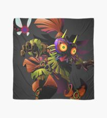 Skull Kid Jumping Legend of Zelda (Majora's Mask)  Scarf