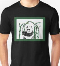 Lazy Panda - by Matthew Hepford T-Shirt