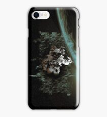 anomaly iPhone Case/Skin