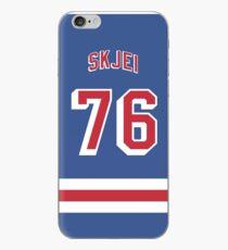 Brady Skjei #76 iPhone Case