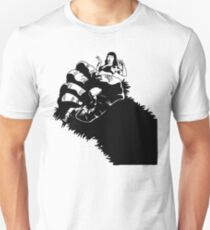 Pin Up Kong T-Shirt