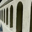 Through the Wall by jwawrzyniak
