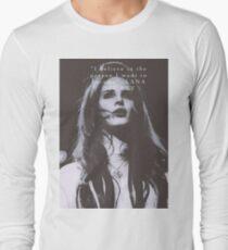 Lana del rey quote T-Shirt