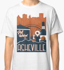 Asheville Classic T-Shirt