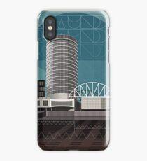 Rotunda III iPhone Case/Skin