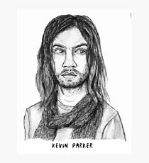 Kevin Parker Photographic Print