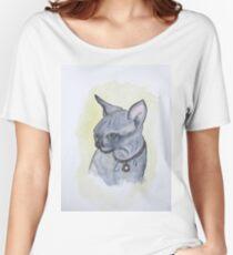 Else The Sphynx Kitten Women's Relaxed Fit T-Shirt