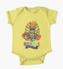 Bad Hombre Kids Clothes