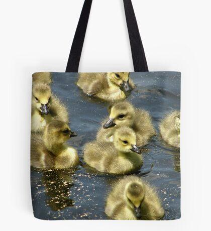 Gosling Brood Tote Bag