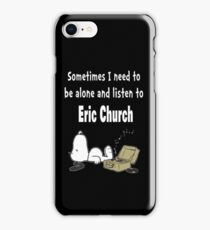 eric church - shirt, sticker, mugs, phone case, iPhone Case/Skin