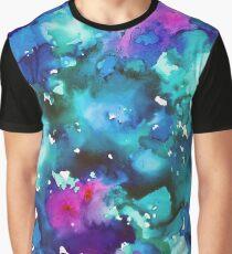 Monet's Dream Graphic T-Shirt