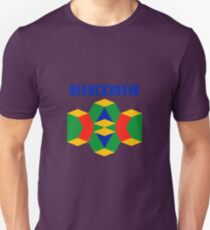 Double Over N64 Logo T-Shirt