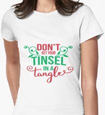 Tangled Tinsel T-Shirt