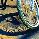 Hot Bike by picketty