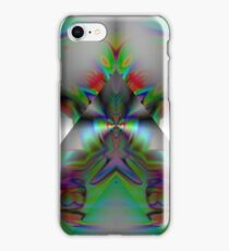 With Eyes That Pierced the Night iPhone Case/Skin