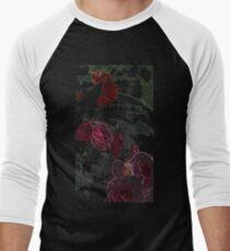 Neon Pink Flowers T-Shirt