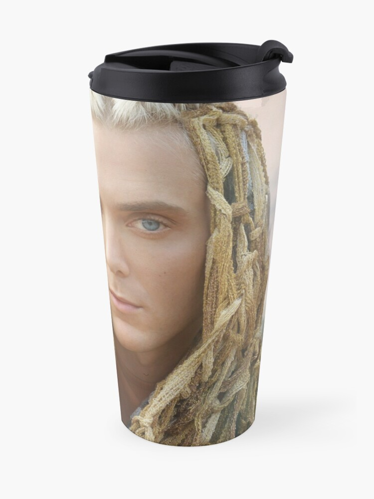 Alternate view of Dying Trophies Travel Mug
