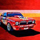 Bob Jane Torana A9X by Stuart Row