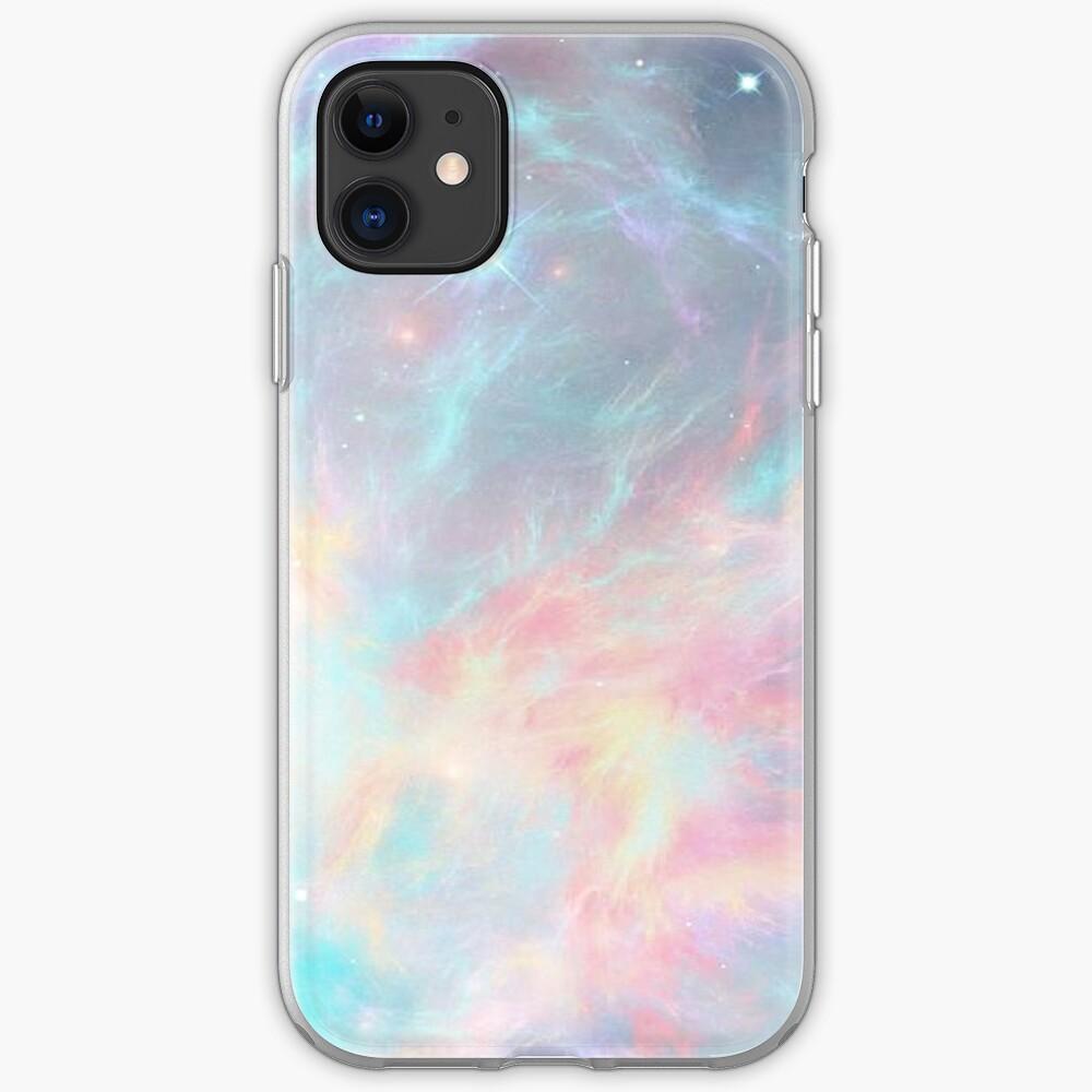 Phoenix (Air) iPhone Soft Case