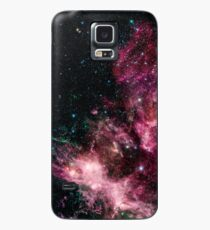 Into The Galaxy (The Dream) Case/Skin for Samsung Galaxy