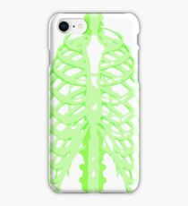 Rib Cage iPhone Case/Skin