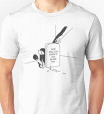 COIN - HWYKIYNT? Tee Unisex T-Shirt