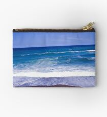 stanwell tops beach  Studio Pouch