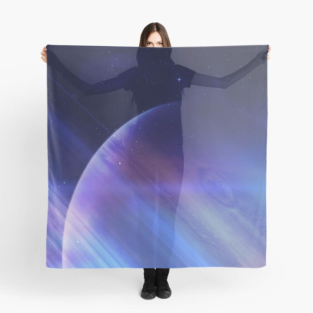 Geheimnisse der Galaxie Tuch