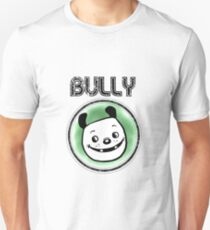 Retro Cartoon Dog, Bulldog, Bully Breed T-Shirt