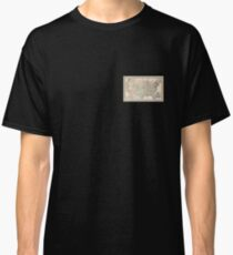 Map of the USA Classic T-Shirt