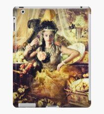 Vanitas iPad-Hülle & Klebefolie