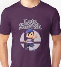 Ness - Super Smash Bros T-Shirt