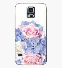 Erins Blumenstrauß Hülle & Skin für Samsung Galaxy
