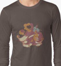 Skull Team #1 T-Shirt